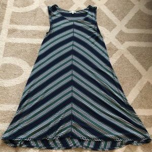 Max Studio maxi dress size Medium